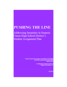 Pushing the Line (2013)