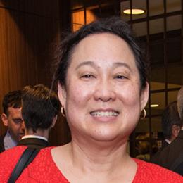 Alyssa Koo